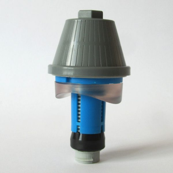 Different Types of Filter Nozzles and How they Work?
